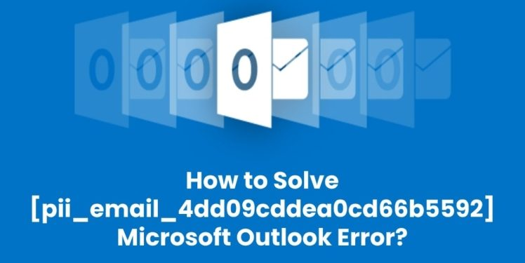 How To Email error code fix [pii_email_cbd448bbd34c985e423c] 2021